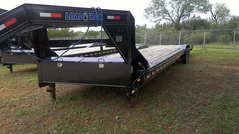 2018 Load Trail 102X40 Lowboy Car / Racing Trailer