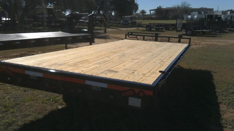 2019 Load Trail 102X20 Deck Over Equipment Trailer