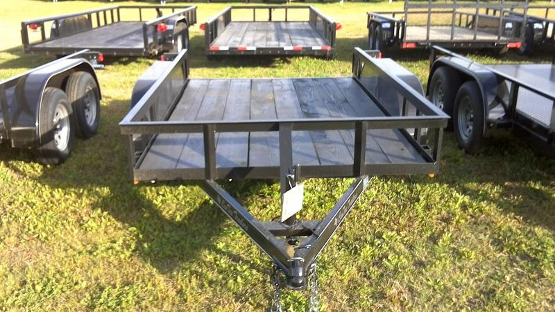 All Inventory | Trailers in San Antonio | Flatbed Trailer