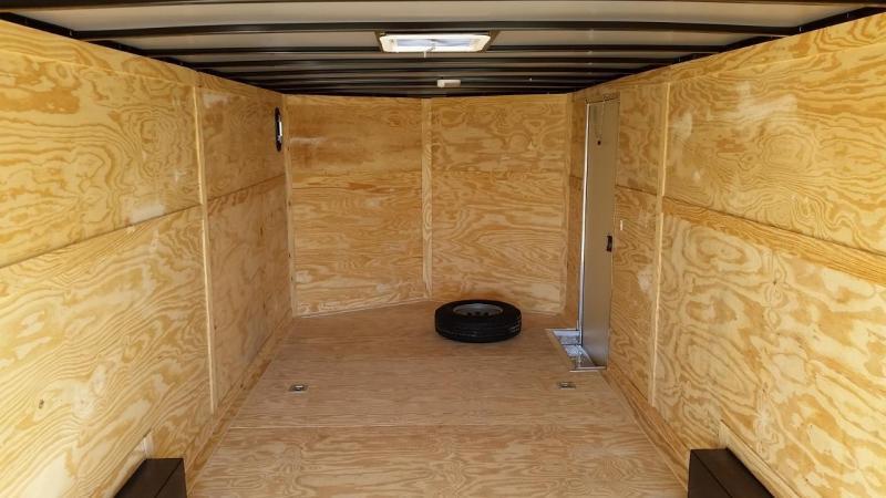 HAULSTAR 8.5x20-5200 W/ Radial Spare