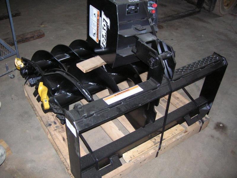 Ceresco Stout Equipment Inventory