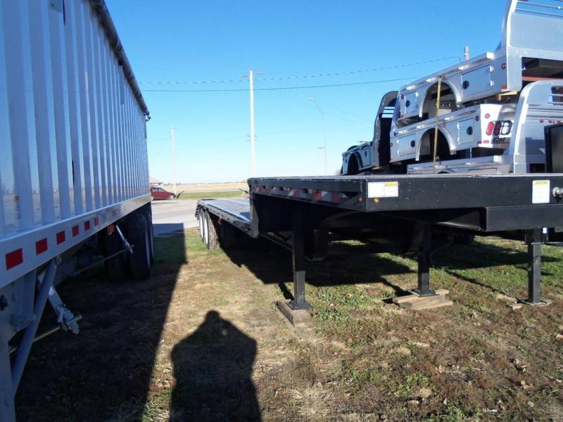 "Jet Co 102"" x 38 Dropdeck Trailer"