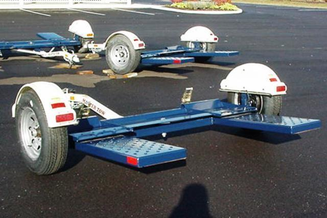 Master Tow 80THDSB w/ Surge Brakes Tow Dolly in Ashburn, VA