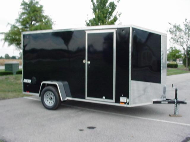 Pace American Journey SE 6' x 12' w/ Ramp  in Ashburn, VA