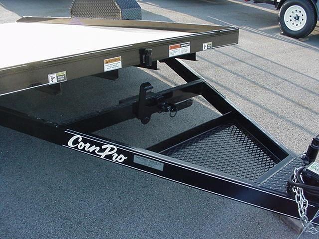 "CornPro  79""x12' SA TILT DECK"