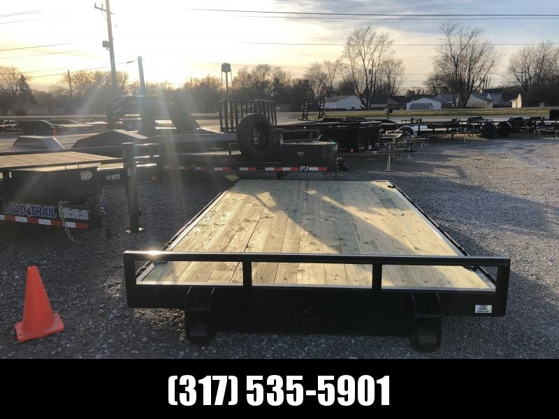 2019 96x14 PJ Trailers Roll Deck - Deck Only