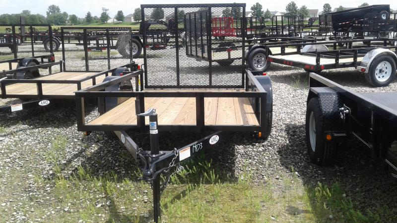 Inventory | Dump, Utility, Cargo, and Flatbed Trailers For Sale in