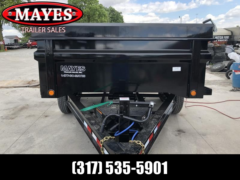 2019 Load Trail DT8312072 Dump Trailer