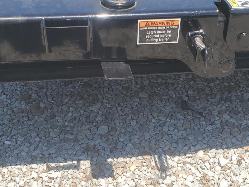 2019 83x18 (2+16)  Load Trail 83x18 Tilt - DP Fenders (GVW:  14000)