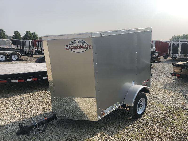 2020 Cargo Mate EHW46SA Enclosed Cargo Trailer