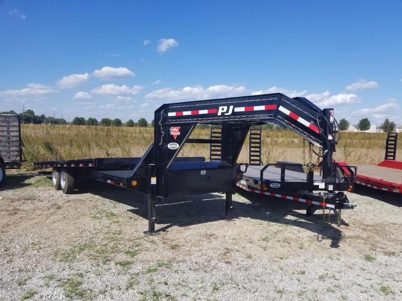 Gooseneck Trailers Dump Utility Cargo And Flatbed