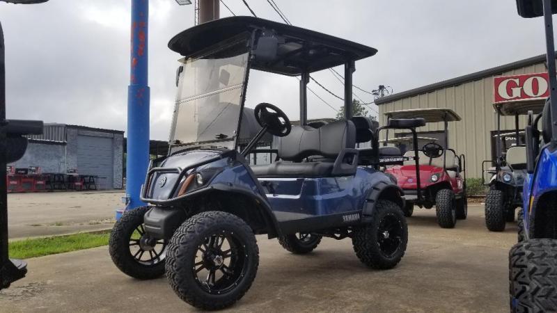 2019 EFI Gas Yamaha Drive 2