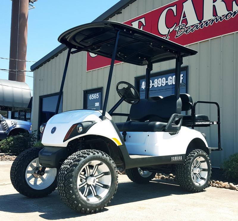 2019 EFI Gas Yamaha Drive 2 | Golf Carts, New and Used Electric and Xl Golf Cart Html on regular golf cart, shelby gt golf cart, extra long golf cart, 1000cc golf cart, prerunner golf cart,