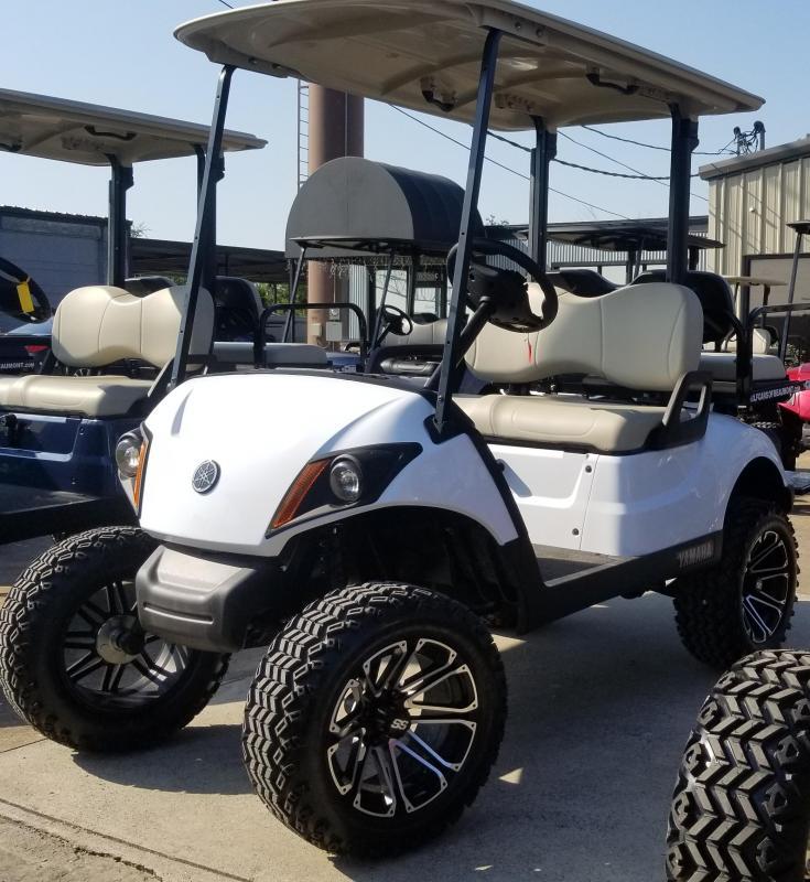 2019 EFI Gas Yamaha Drive 2 | Golf Carts, New and Used Electric and Yamaha Golf Cart Designs Html on