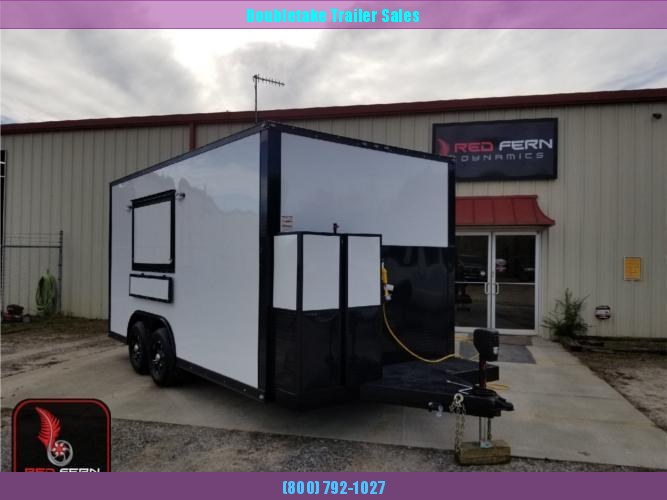 2019 Other RF16 Vending / Concession Trailer