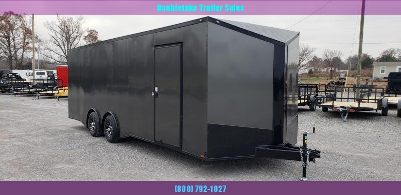 2019 Spartan 8.5X24TTA Car / Racing Trailer in Ashburn, VA