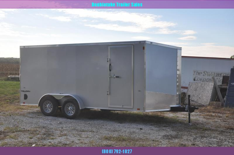 2019 Formula Trailers FSCBC7.0X16TE2FF Motorcycle Trailer in Ashburn, VA