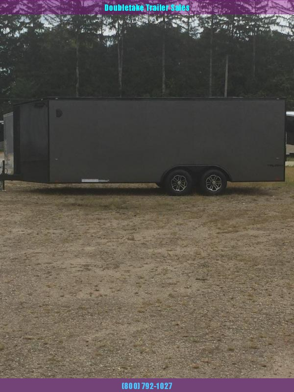 2019 Formula Trailers FSCBC8.5X20TE3FF Car / Racing Trailer in Ashburn, VA