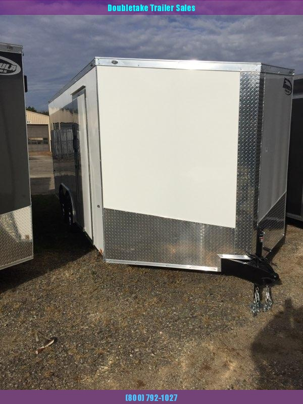 2019 Formula Trailers FSCBC8.5X16TE3FF Enclosed Cargo Trailer