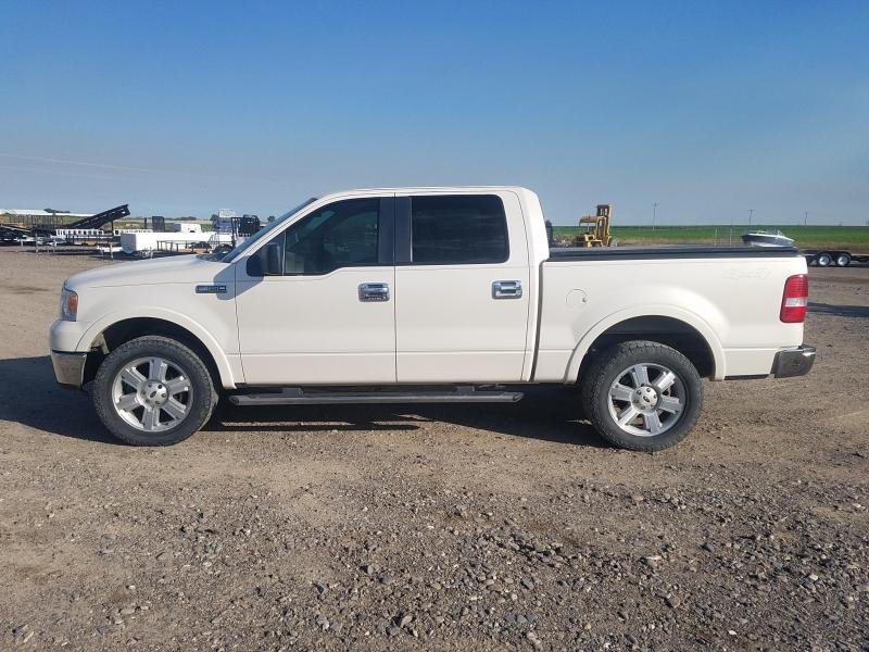 2007 Ford Truck F150 4x4 Lariat in Ashburn, VA