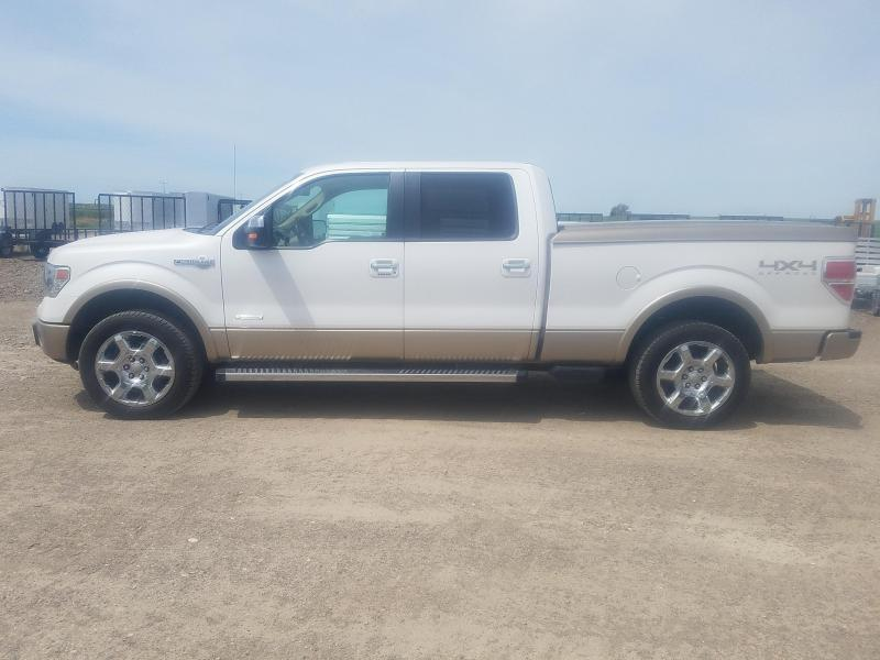 2013 Ford F150 King Ranch 4x4 Truck EcoBoost in Ashburn, VA