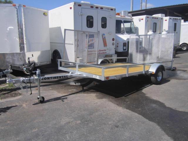 Continental Trailers ATV Trailer in Ashburn, VA
