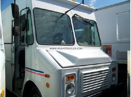 1994 Chevrolet P30 Truck