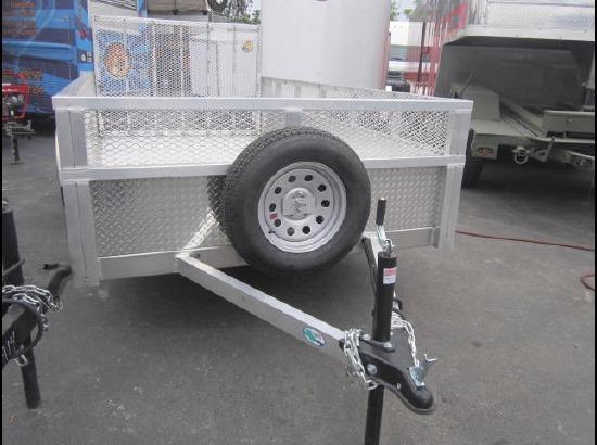 Forest River Inc. 6 x 12 Utility Trailer
