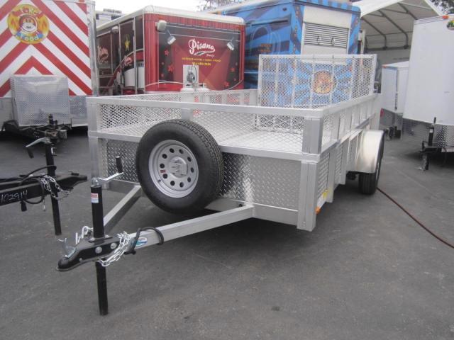 Forest River Inc. 6 x 12 Utility Trailer in Ashburn, VA