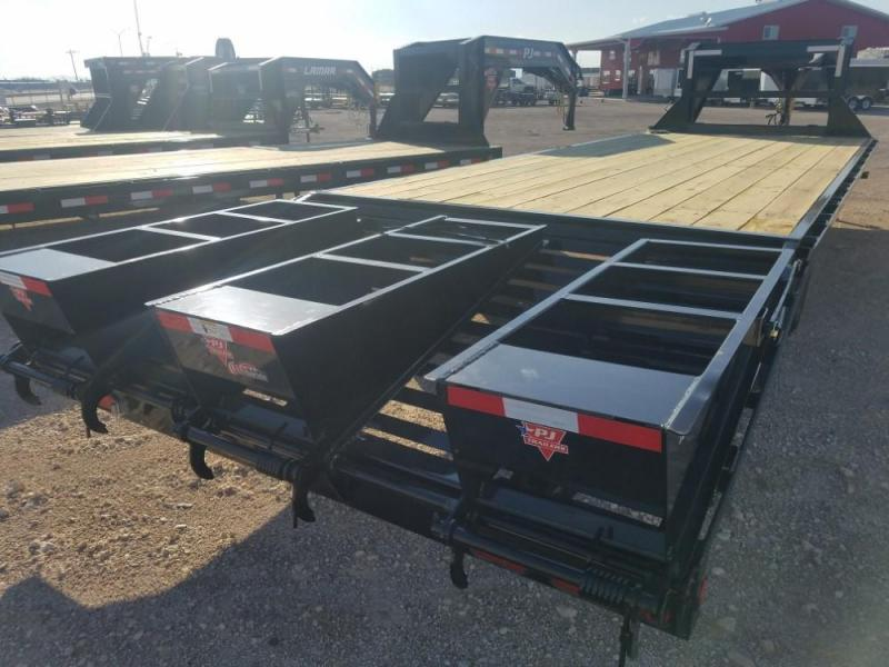 "102"" X 26' Classic Flatdeck with Singles (FS) @ Red Barn Trailers"