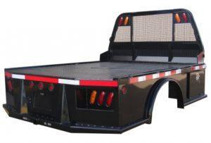 96 x 8.5 2019 GR Trailers Truck Bed Truck Bed @ Red Barn Trailers