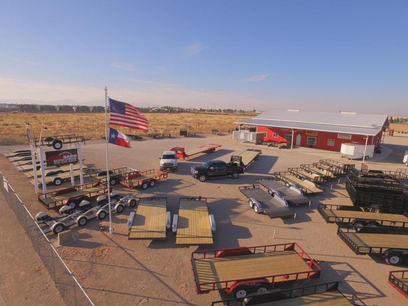 7x16 2019 Haulmark Passport  Enclosed Cargo Trailer @ Red Barn Trailers
