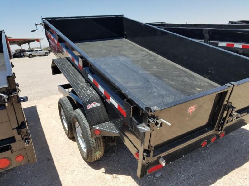 72 X 12 Tandem Axle Dump (D3)