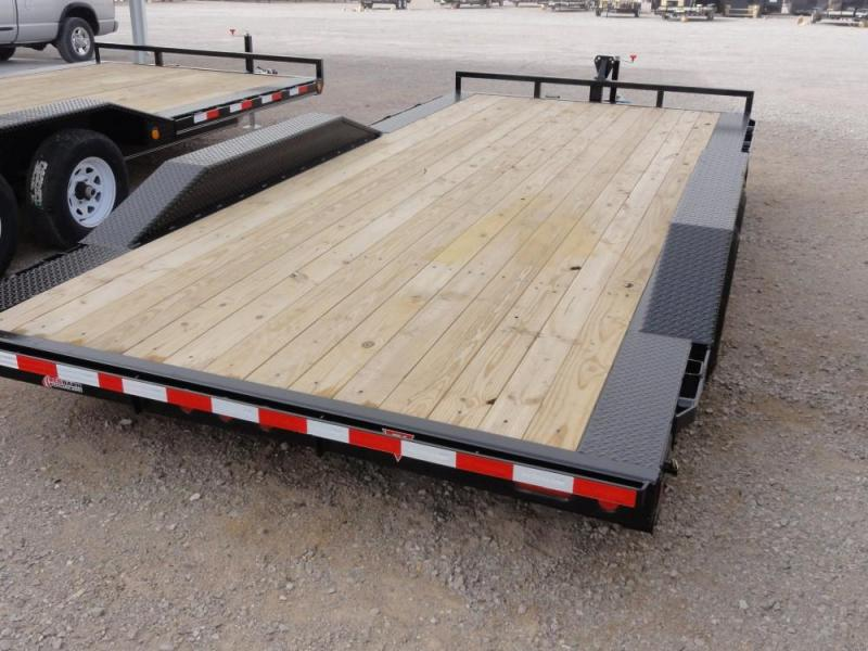 102 X 18 railers 5 Channel Buggy Hauler (B5) Car / Racing Trailer @RED BARN TRAILERS