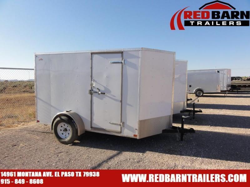2019 GR Trailers CS6010 Enclosed Cargo Trailer