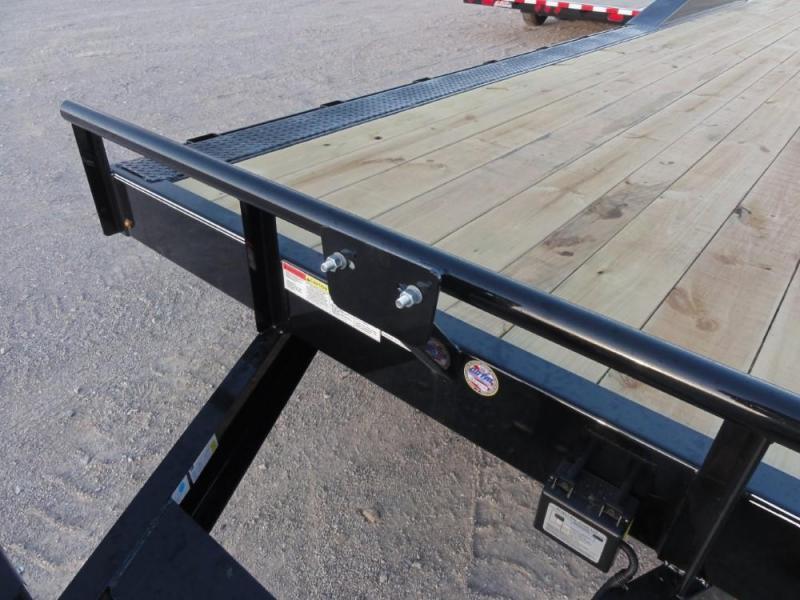 102 X 32 2019  Lamar Trailers Equipment Hauler (H6) 14K-16K Car / Racing Trailer @RED BARN TRAILERS