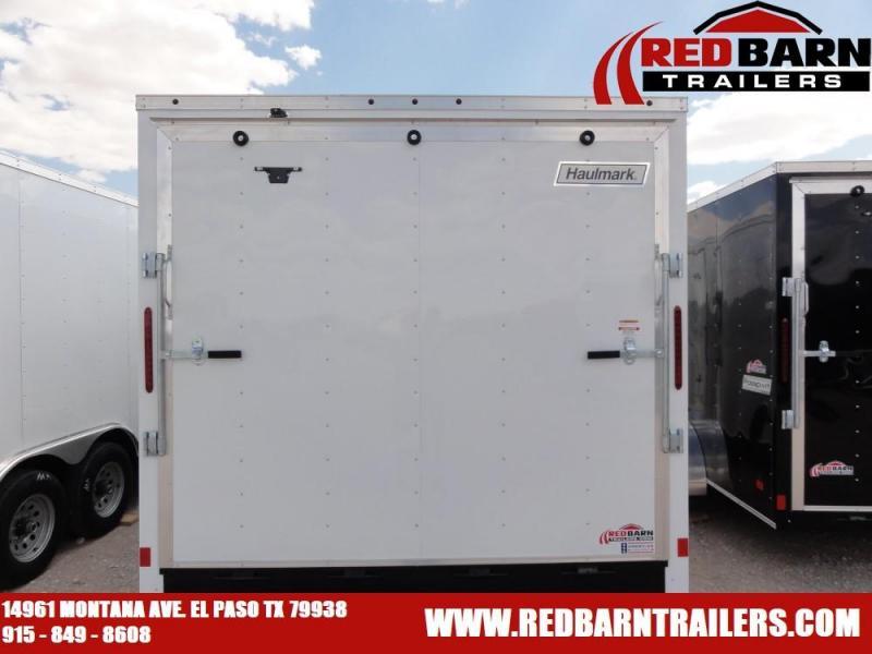 8.5 X 20 2020 Haulmark PP8524T3-D Enclosed Cargo Trailer