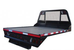 80 x 7 2019 GR Trailers Truck Bed Truck Bed @ Red Barn Trailers