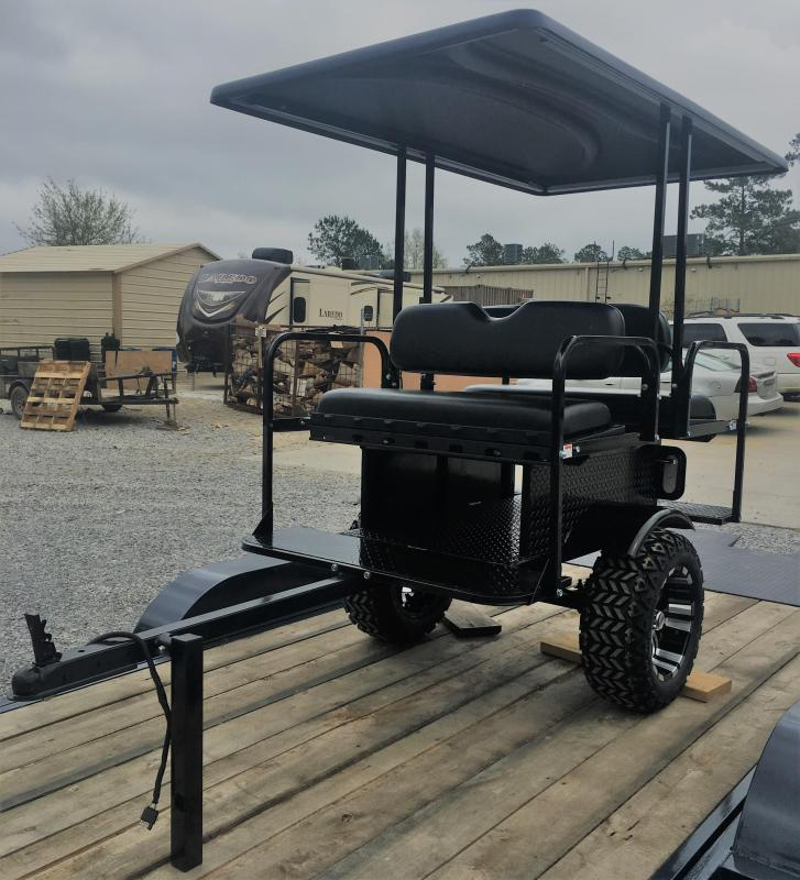 2018 Bayou Trailers Hook N Go Other Trailer