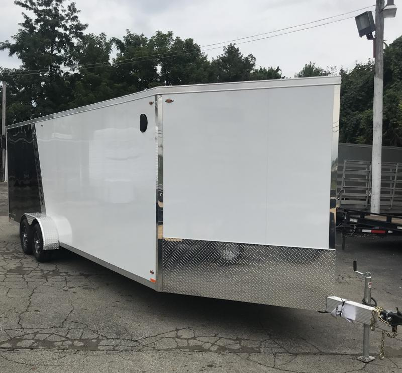 2019 Legend Manufacturing E729TA35 ATV Trailer