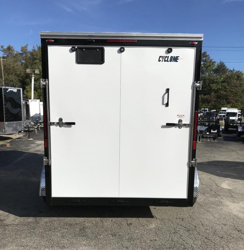 2019 Legend Manufacturing STV7X14TA35 Enclosed Cargo Trailer