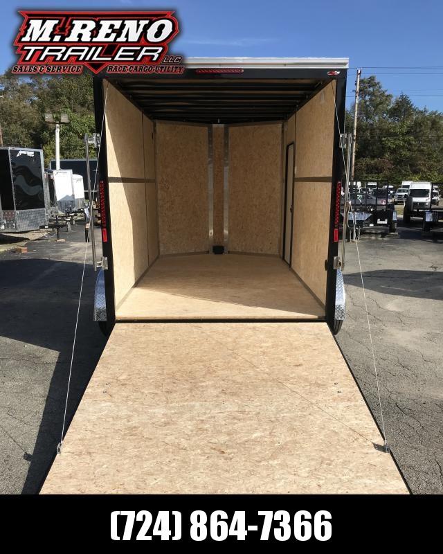 2019 Legend Manufacturing STV7X14TA35 Enclosed Cargo Trailer