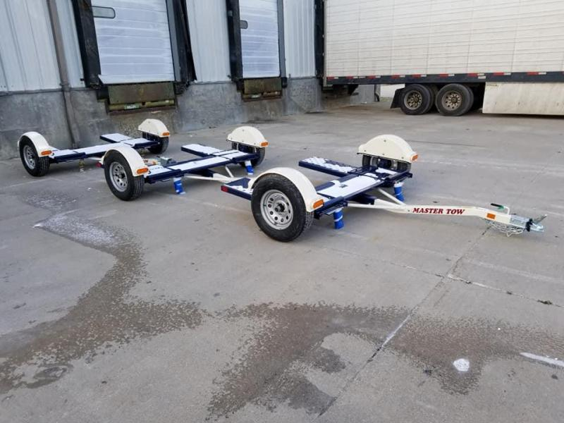 2019 Master Tow Car Tow Dolly | Lacaeyse Trailer Sales