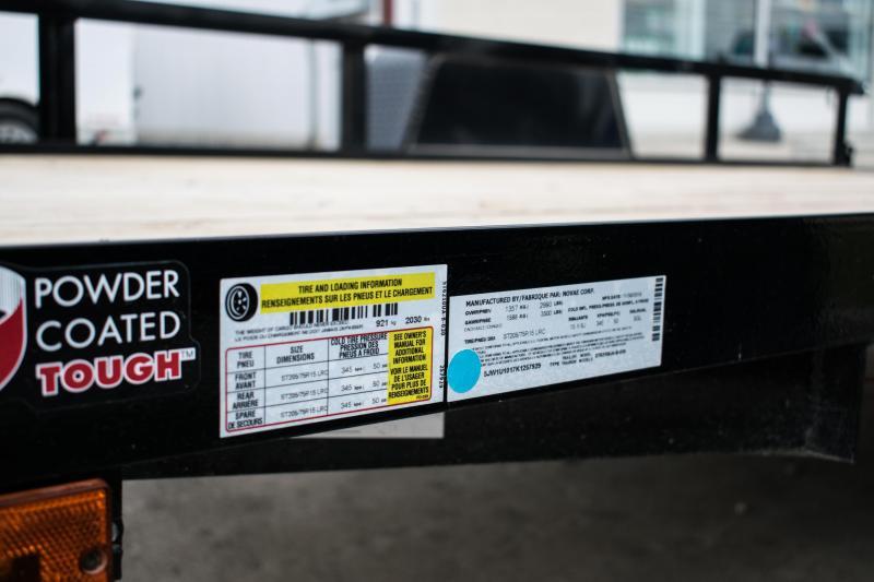 2019 Sure-Trac 5 x 10 Angle Iron Utility 3k Idler | New