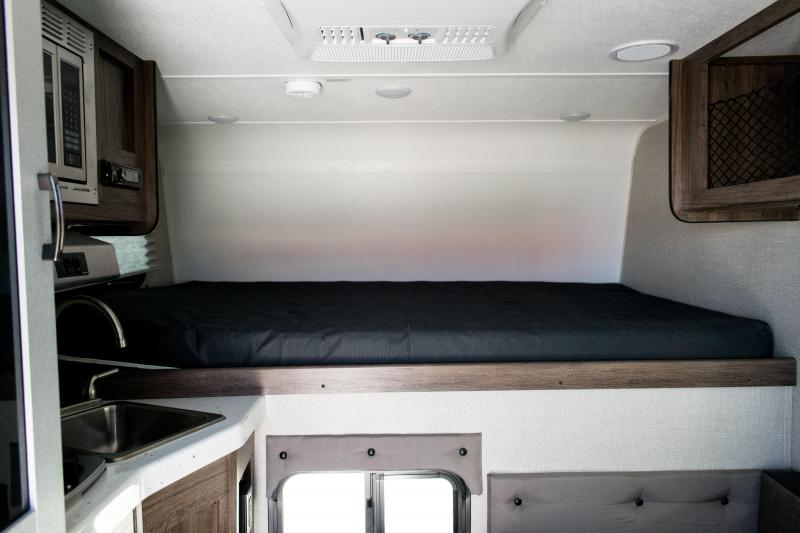 2019 Travel Lite RV 625SL Truck Camper   New & Used Campers