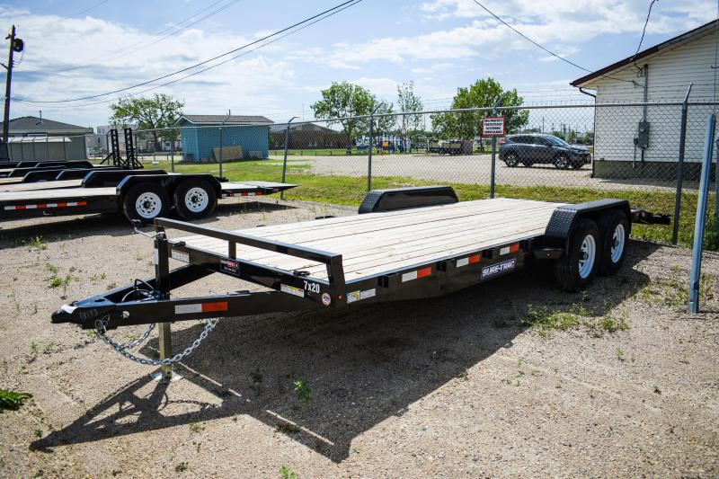 Trailers New Used Campers Dump Trailers Car Haulers More