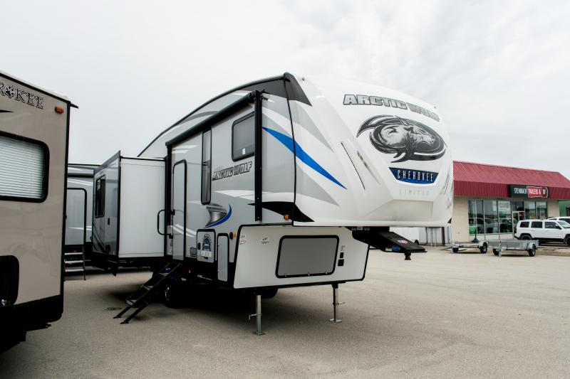 5Th Wheel Trailers >> Fifth Wheel Trailers New Used Campers Dump Trailers
