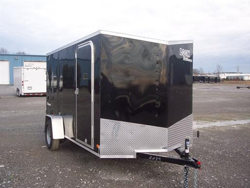 Look 3K 6'x12' Element Cargo