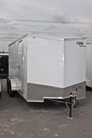 Look 3.5K 7'x16' Element Cargo