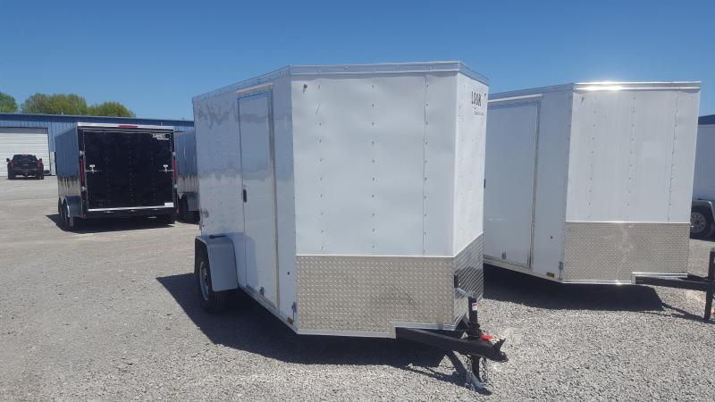 Look 3K 6'x10' Element Cargo